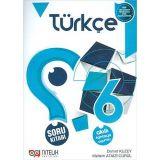 Nitelik 6.Sınıf Türkçe Soru Kitabı