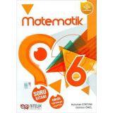 Nitelik 6.Sınıf Matematik Soru Kitabı