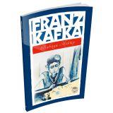 Babaya Mektup - Franz Kafka - Maviçatı Yayınları