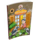 Ulduz Kız ve Kargalar - Samed Behrengi - Maviçatı Yayınları