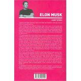 Elon Musk (Biyografi) Maviçatı Yayınları