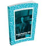 Sabahattin Ali Öyküleri 2 - Maviçatı Yayınları