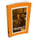 Sabahattin Ali Öyküleri 4 - Maviçatı Yayınları