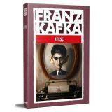 Ateşçi - Franz Kafka - Maviçatı Yayınları