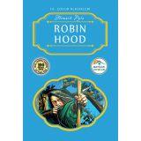 Robin Hood - Howard Pyle - Maviçatı Yayınları