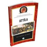 Attila - (Biyografi) Ali Murat Seymen - Maviçatı Yayınları