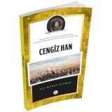 Cengiz Han - (Biyografi) Ali Murat Seymen - Maviçatı Yayınları