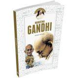 Mahatma Gandhi (Biyografi) Ahmet Seyrek - Maviçatı Yayınları
