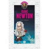 Isaac Newton (Biyografi) Murat Türkoğlu Maviçatı Yayınları