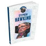 Stephen Hawking (Biyografi) Murat Türkoğlu - Maviçatı Yayınları