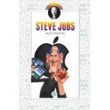 Steve Jobs (Biyografi) Murat Türkoğlu - Maviçatı Yayınları