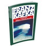 Taşrada Düğün Hazırlıkları - Franz Kafka - Maviçatı Yayınları