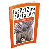 Ceza Sömürgesi - Franz Kafka - Maviçatı Yayınları