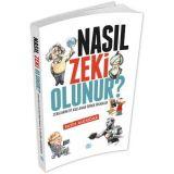 Nasıl Zeki Olunur? - Fatih Alemdar - Maviçatı Yayınları