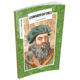 Leonardo Da Vinci (Mucitler) Maviçatı Yayınları
