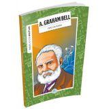 Alexander Graham Bell (Mucitler) Maviçatı Yayınları