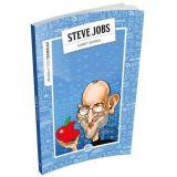 Steve Jobs (Teknoloji) Maviçatı Yayınları