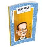 Elon Musk (Teknoloji) Maviçatı Yayınları