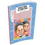 Sergey Brin ve Larry Page (Teknoloji) Maviçatı Yayınları