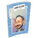 Larry Ellison (Teknoloji) Maviçatı Yayınları
