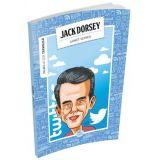 Jack Dorsey (Teknoloji) Maviçatı Yayınları