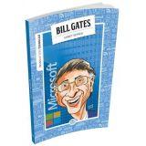 Bill Gates (Teknoloji) Maviçatı Yayınları