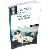 The Sorrows of Young Werther - J.W. von Goethe (İngilizce) Maviçatı Yayınları