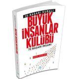 Büyük İnsanlar Kulübü - Arif Arslan - Maviçatı Yayınları