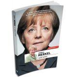 Angela Merkel (Biyografi Serisi) Maviçatı Yayınları