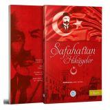 Safahat'tan Hikayeler - Ahmet Seyrek - Maviçatı Yayınları