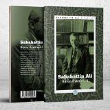 Sabahattin Ali Öyküleri 5 - Maviçatı Yayınları