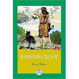 Robinson Crusoe - Daniel Defoe - Maviçatı Yayınları