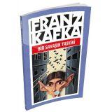 Bir Savaşın Tasviri - Franz Kafka - Maviçatı Yayınları