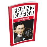 Aforizmalar - Franz Kafka - Maviçatı Yayınları