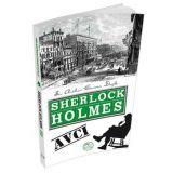 Sherlock Holmes - Avcı - MaviÇatı Yayınları