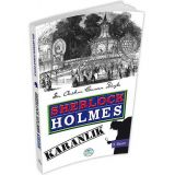Karanlık - Sherlock Holmes - Maviçatı Yayınları
