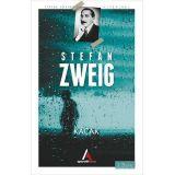 Kaçak - Stefan Zweig - Aperatif Kitap Yayınları