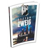 Satranç - Stefan Zweig - Aperatif Kitap Yayınları