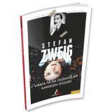 Virata Ya Da Ölümsüz Bir Kardeşin Gözleri - Stefan Zweig - Aperatif Kitap
