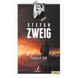 Yakıcı Sır - Stefan Zweig - Aperatif Kitap Yayınları