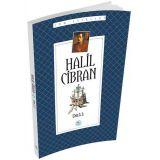 Deli - Halil Cibran - Maviçatı Yayınları