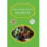 Türk Ninnilerinden Seçmeler Maviçatı Yayınları