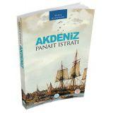 Akdeniz - Panait Istrati - Maviçatı Yayınları