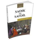 Sadık ve Safdil - Marie Arouet Voltaire - Maviçatı Yayınları