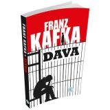 Dava - Franz Kafka - Maviçatı Yayınları