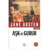 Aşk ve Gurur - Jane Austen (Özet Kitap) Maviçatı Yayınları