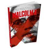 Malcolm X (Biyografi) Maviçatı Yayınları