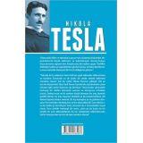 Nikola Tesla - Maviçatı Yayınları