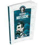 Friedrich Nietzsche (Biyografi) Murat Türkoğlu - Maviçatı Yayınları