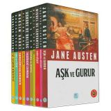 Dünya Klasikleri Özet Serisi 10 Kitap - Maviçatı Yayınları